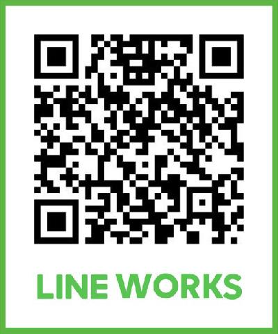 李さんのタピオカ LINE_QRコード