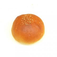 苺ジャム パン