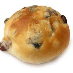 五色豆パン