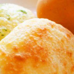 冷凍ハードパン各種