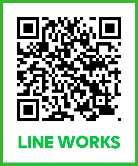 リバレッジベーカリー LINE_QRコード